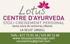 Lotus Centre Ayurveda